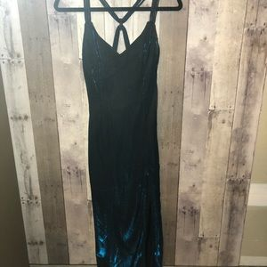 Vintage Jay Jacobs Dress